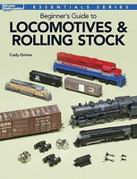 Kalmbach Beginners Guide to Locomotives & Rolling Stock