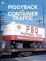 Kalmbach Piggyback & Container Traffic