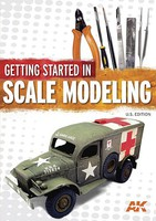 Kalmbach Getting Started in Scale Modeling