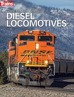 Kalmbach Diesel Locomotives