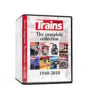 Kalmbach 70yrs of Trains Magazine DVD Model Railroading DVD #15100