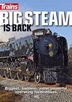 Kalmbach Big Steam Dvd