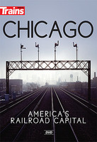 Kalmbach CHICAGO AMERICAS RR CAPTL DVD