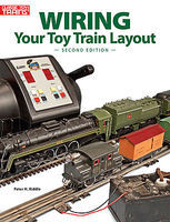 Kalmbach Wiring Toy Train Layout 2nd Edition How To Model Book #8405
