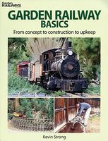 Kalmbach-Publishing Garden Railway Basics