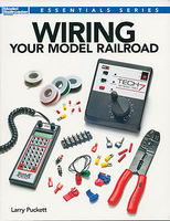 Kalmbach-Publishing Wiring Your Model RR How To Model Railroading Book #12491