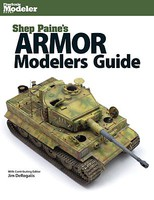 Kalmbach-Publishing Armor Modelers Guide