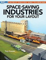 Kalmbach-Publishing Space-Saving Industries for Your Layout