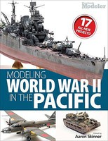 Kalmbach-Publishing Mdling WWII in the Pacfic