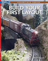 Kalmbach-Publishing Build Your First Layout