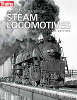 Kalmbach-Publishing Guide to North American Steam Locomotives Second Edition