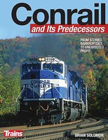 Kalmbach-Publishing Conrail & Its Predecessrs