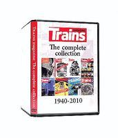 Kalmbach-Publishing 70 Years of Trains (1940-2010) Model Railroading Video DVD #15100