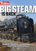 Kalmbach-Publishing Big Steam Is Back DVD