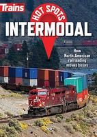 Kalmbach-Publishing Hot Spots DVD, Intermodal