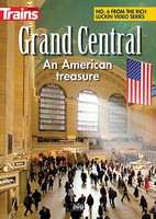 Kalmbach-Publishing Grand Central-An American Treasure DVD