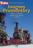 Kalmbach-Publishing Journey to Promontory DVD