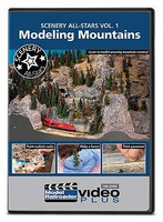 Kalmbach-Publishing Modeling Mountains Vid V1