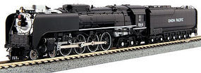 Kato Class FEF-3 4-8-4 w/DCC - Union Pacific #844 N Scale Model Train Steam Locomotive #12604011