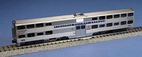 Kato Glry BiLvl Cch VRE #V812 - N-Scale