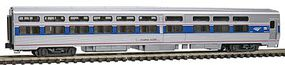 Kato Streamlined Viewliner Sleeper Ready to Run Amtrak #62049 (Phase VI) N-Scale
