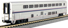 Kato Superliner II Transition Sleeper Amtrak #39027 N Scale Model Train Passenger Car #1560954