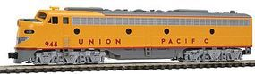 Kato EMD E9A - Standard DC - Union Pacific #944 N Scale Model Train Diesel Locomotive #1765315