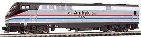 Kato GE P42 Genesis Amtrak #145 N Scale Model Train Diesel Locomotive #1766021