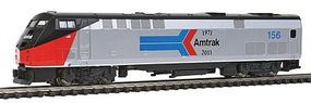 Kato GE P42 Genesis Amtrak #156 N Scale Model Train Diesel Locomotive #1766022