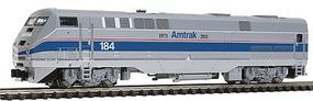 Kato GE P42 Genesis Amtrak #184 N Scale Model Train Diesel Locomotive #1766024