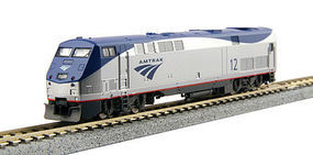 Kato GE P42 Amtrak Phase Vb #12 N Scale Model Train Diesel Locomotive #1766027