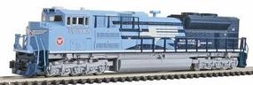 Kato EMD SD70ACe - Standard DC - Union Pacific #1982 N Scale Model Train Diesel Locomotive #1768408