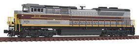 Kato EMD SD70ACe Lakawanna Norfolk Southern #1074 N Scale Model Train Diesel Locomotive #1768503