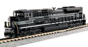 Kato EMD SD70ACe New York Central #1066 N Scale Model Train Diesel Locomotive #1768504