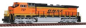 Kato EMD SD70ACe BNSF #1071 N Scale Model Train Diesel Locomotive #1768509