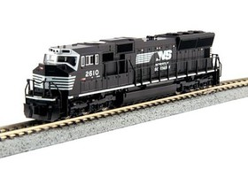 Kato EMD SD70M NS 2610 - N-Scale