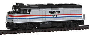 Kato F40PH Amtrak #334 Phase III N Scale Model Train Diesel Locomotive #1769006