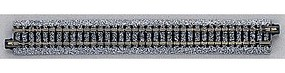 Kato Straight Roadbed Track Section Unitrack N Scale Nickel Silver Model Train Track #20000