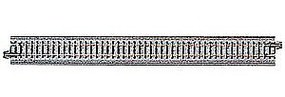 Kato Single Track Straight Viaduct - 9-3/4 pkg(2) N Scale Nickel Silver Model Train Track #20400