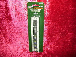 Kato Single Plate Girder Bridge - 186mm (7 5/16), Gray N Scale Model Railroad Bridge #20452