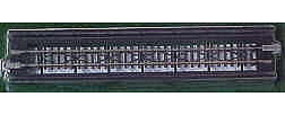 Kato Single-Plate Girder Bridge - 186mm (7-5/16), Black N Scale Model Railroad Bridge #20454