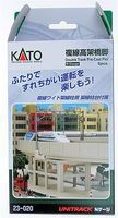 Kato Double Track Pier Set N Scale Model Railroad Bridge #23020