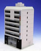 Kato Corporate Office Building N Scale Model Railroad Building #23439