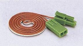 Kato AC Extension Cord - 35 Model Railroad Electrical Accessory #24826