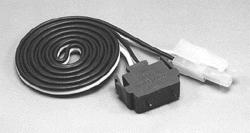 Kato USA Inc Power Cord - Double Track - N-Scale (2) -- Model Railroad Hook-Up Wire -- #24828