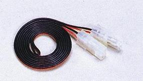 Kato Turnout Extension Cord - Unitrack Model Railroad Electrical Accessory #24841