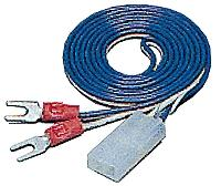 Kato USA Inc Adapter Cord -- Model Railroad Electrical Accessory -- #24843