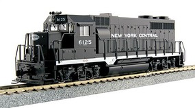 Kato Ho Gp35 Starter Set Nyc