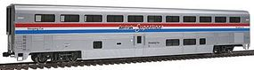 Kato Superliner I Sleeper - Ready to Run - Amtrak HO Scale Model Train Passenger Car #356082