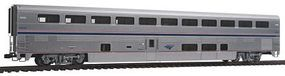Kato Superliner I Sleeper Amtrak #32032 (Phase IVb) HO Scale Model Train Passenger Car #356083